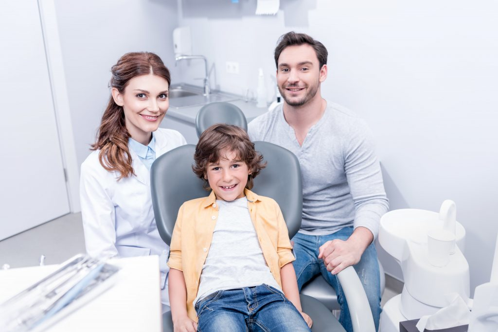 How To Find Good Family Dentist