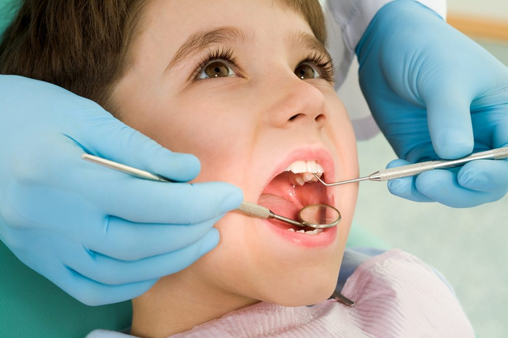 How To Find Best Kids Dentist
